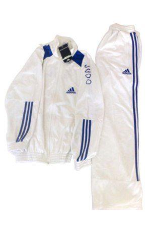 trenerka judo line