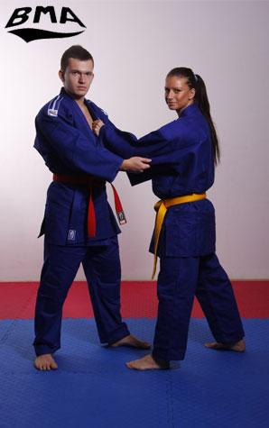 džudo i aikido kimona