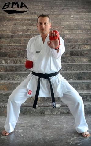 karate kimona