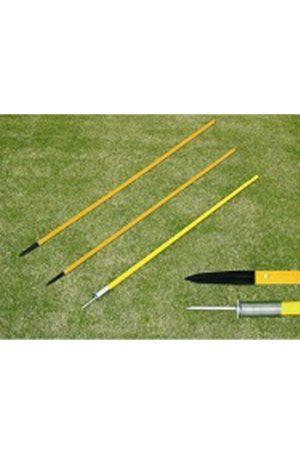 štapovi za slalom metalni