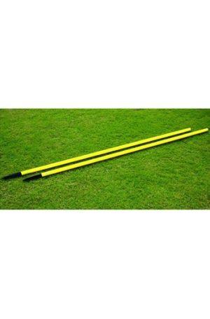štapovi za slalom plastični